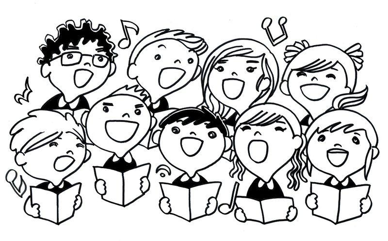 """""""Kinderleicht"""" – ein Gesangsprojekt an Kindergärten im Landkreis Ravensburg"""